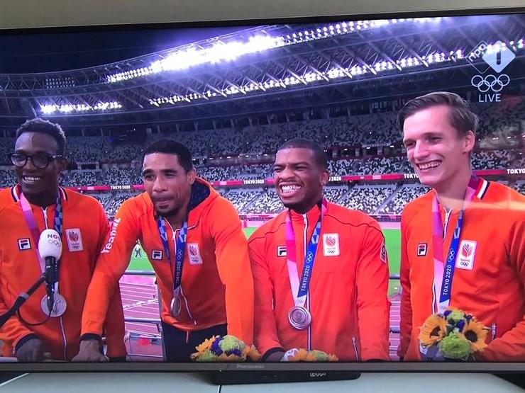 Olympische doelen of gewoon jouw doel?